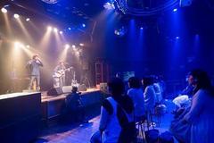 USAGI渋谷ライブ、よかったですよー。