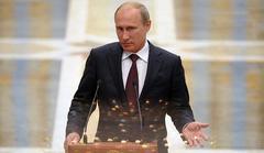 「プーチン大統領への謝罪メッセージ署名運動」が始まった。