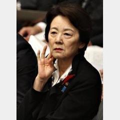 山谷えろ子国家荒暗委員長閣下の盟友、キチガイ朝鮮人似非右翼が「脱原発テント」を襲撃。