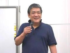井戸川克隆(元福島県双葉町長) 29,763票 得票率4.1%