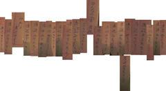 偽票書きに動員されている創価奴隷信者たちは