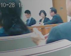 こんな不正選挙裁判の法廷動画が流出しているのに、なぜ、メディアも司法も動かないのか?