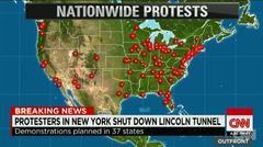 ユダヤ米国の黒人差別暴動ですが、さらに拡大中です。