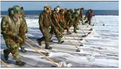 311のトモダチ作戦参加の米兵に死者が出たようです。