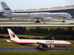 ◆マレーシア機は間違って撃墜されたのか?