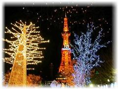 今週末、1月11日はRK札幌「粉雪舞う白銀の街で」講演会です!