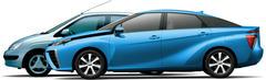 トヨタ、燃料電池特許を無償提供 究極のエコカー普及へ