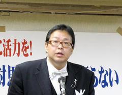 元在特会(在日特権を許さない市民の会)会長の桜井誠氏が、Twitter上でサザンオールスターズの桑田