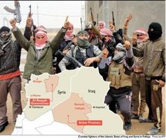 「イスラム国」の報復テロにおびえる中国、ウイグル族出身者がイスラム国に合流!
