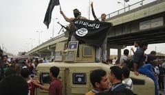 イスラム過激派であるはずのイスラム国が攻撃しない国=イスラエル国。
