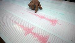 徳島ヘンテコ地震その後