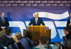 大量虐殺者、ネタニヤフの不正選挙資金の90%以上は、もちろん、ユダヤ米国からでした。