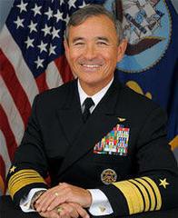 ●米国防長官、中国を非難…司令官に日系人就任