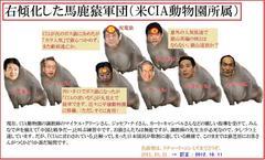 安倍マイノリティー対日侵略政権が、日本を「ダンス漬け」にしようと企んでいると危惧します。