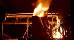 化学工場でまた爆発、1人死亡=責任者を拘束—中国山東省