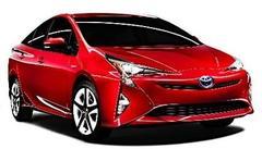 トヨタ、「プリウス」を6年半ぶり全面刷新=燃費40キロに−米で初公開