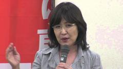 稲田統一教会朝鮮右翼議員が、なぜ、米国で、リチャード・アーミテージに会うのか?