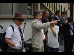 日本で連続テロをが起きるなら、この連中が実行犯です。