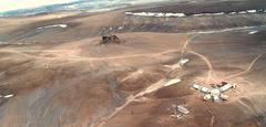 火星はカナダのテボン島に有るそうです。