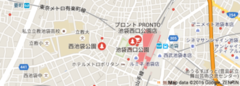 3月27日 東京池袋お花見のお知らせ